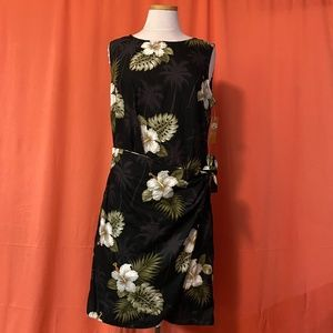 2000s Pacific Legend Hawaiian Dress
